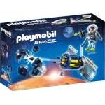 PLAYMOBIL® 9490 Meteoriten-Zerstörer