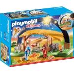 PLAYMOBIL® 9494 Lichterbogen 'Weihnachtskrippe'