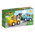 Lego® 10883 Mein erster Abschleppwagen