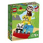 Lego® 10884 Meine erste Wippe mit Tieren