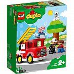 Lego® 10901 Feuerwehrauto