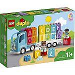 Lego® Duplo® 10915 ABC-Lastwagen