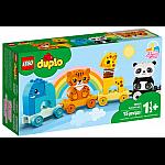 Lego® Duplo® 10955 Tierzug