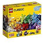 Lego® Classic 11003 Bausteine Witzige Figuren