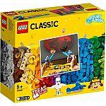 Lego® Classic 11009 Bausteine Schattentheater