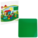 Lego® 2304 Große Bauplatte, grün