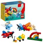 Lego® 10401 Spaß mit dem Regenbogen