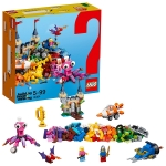 Lego® 10404 Am Meeresgrund