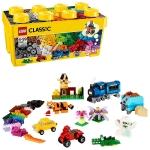 Lego® Classic 10696 Mittelgrosses Bausteineset