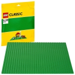 Lego® 10700 Grüne Bauplatte