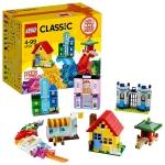 Lego® 10703 Kreativ-Bauset Gebäude