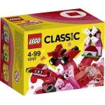 Lego® 10707 Kreativbox rot