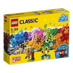 Lego® 10712 Bausteineset Zahnräder