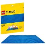 Lego® 10714 Blaue Bauplatte