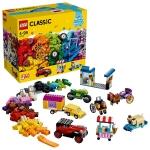 Lego® 10715 Kreativ-Bauset Fahrzeug