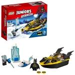 Lego® 10737 Batman gegen Mr. Freeze