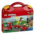 Lego® 10740 Löschtrupp-Koffer