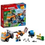 Lego® 10750 Straßenbaulaster