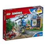 Lego® 10751 Gebirgspolizei auf Verfolgungsjagd