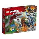 Lego® 10756 Flucht vor dem Pteranodon