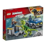 Lego® 10757 Raptoren Rettungstransporter
