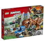 Lego® 10758 Ausbruch des T-Rex