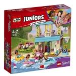 Lego® 10763 Stephanies Haus am See