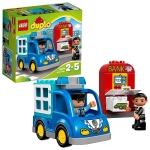 Lego® 10809 Polizeistreife