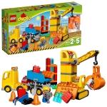 Lego® 10813 Große Baustelle