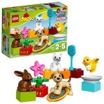 Lego® 10838 Haustiere