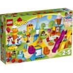 Lego® 10840 Großer Jahrmarkt