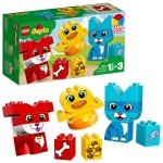 Lego® 10858 Meine ersten Tiere