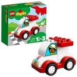 Lego® 10860 Mein erstes Rennauto