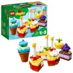 Lego® 10862 Meine erste Geburtstagsfeier