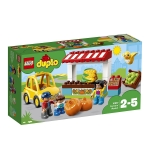 Lego® 10867 Bauernmarkt
