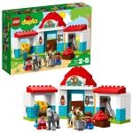 Lego® 10868 Pferdestall