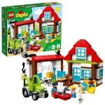 Lego® 10869 Ausflug auf den Bauernhof