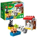 Lego® 10870 Tiere auf dem Bauernhof