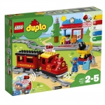 Lego® 10874 Dampfeisenbahn