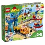 Lego® 10875 Güterzug