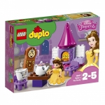 Lego® 10877 Belle's Teeparty