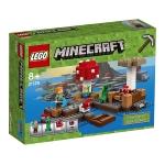 Lego® 21129 Die Pilzinsel