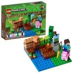 Lego® 21138 Melonenplantage