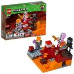 Lego® 21139 Nether-Abenteuer