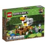 Lego® 21140 Hühnerstall