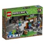 Lego® 21141 Zombiehöhle