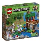 Lego® 21146 Die Skelette kommen
