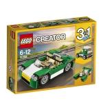Lego® 31056 Grünes Cabrio