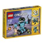 Lego® 31062 Forschungsroboter