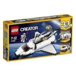 Lego® 31066 Forschungs-Spaceshuttle